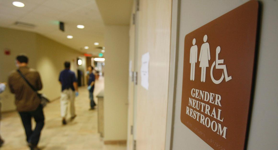 Public Accommodations Protections Critical To Health Of Transgender And Gender Nonconforming People, Study Says