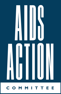 AIDS Action Committee Logo