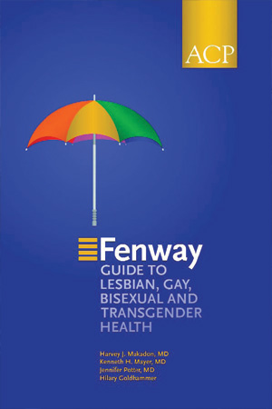 Fenway: Guide to Lesbian, Gay, Bisexual and Transgender Health
