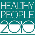 Healthy People 2010 - Logo