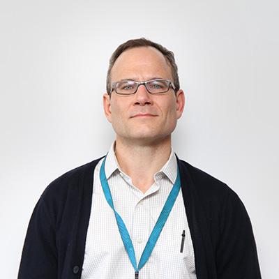 Joseph Baker, MD, MPH