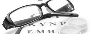 Eye Care - Optometry - Cover Image