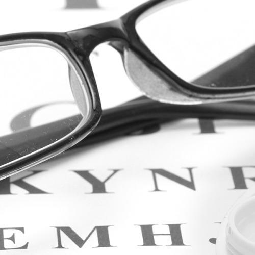 Eye Care - Optometry - Cover Image
