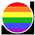 YLC Rainbow Icon