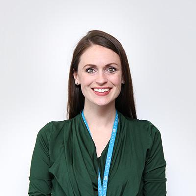 Lauren Scott, MD