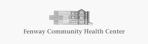 Fenway Health Logo Grey - Old Logo 2