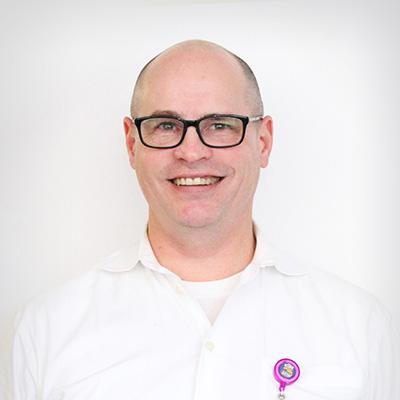 Ralph Vetters, MD