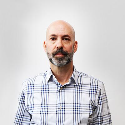 Scott Harris, MD