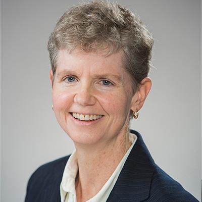 M. Jane Powers