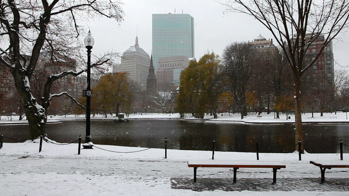 You Can Help Shape the Health of Boston