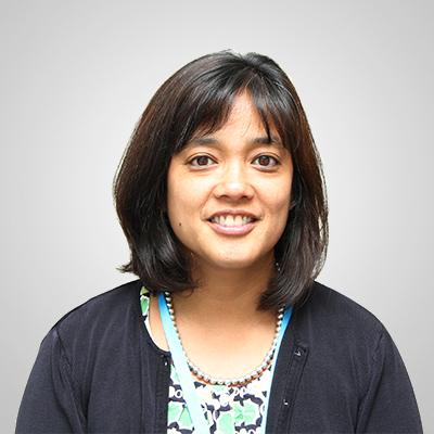 Rebekah Viloria, MD