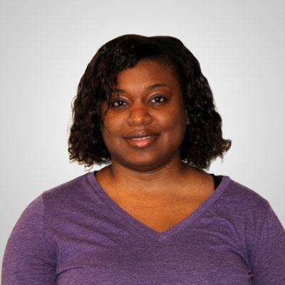 Kimella Dixon Headshot