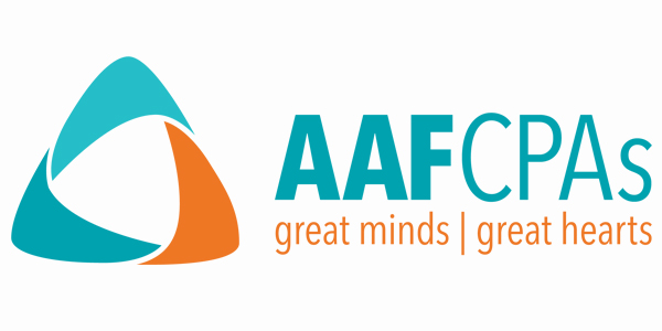 AAFCPAs Logo