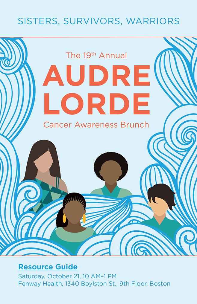 2017 Audre Lorde Cancer Resource Guide