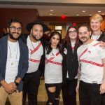 Fenway Employees join with our partner organization Aids Action Committee to commemorate World AIDS Day.