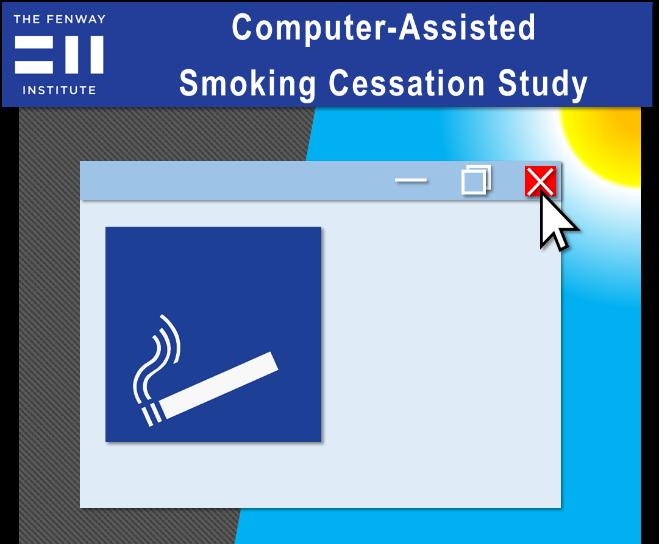 Computer-Assisted Smoking Cessation study
