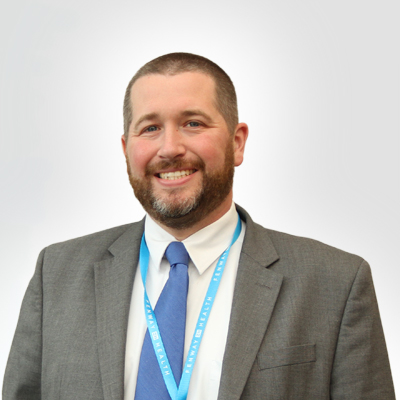 Brian Blake, MBA