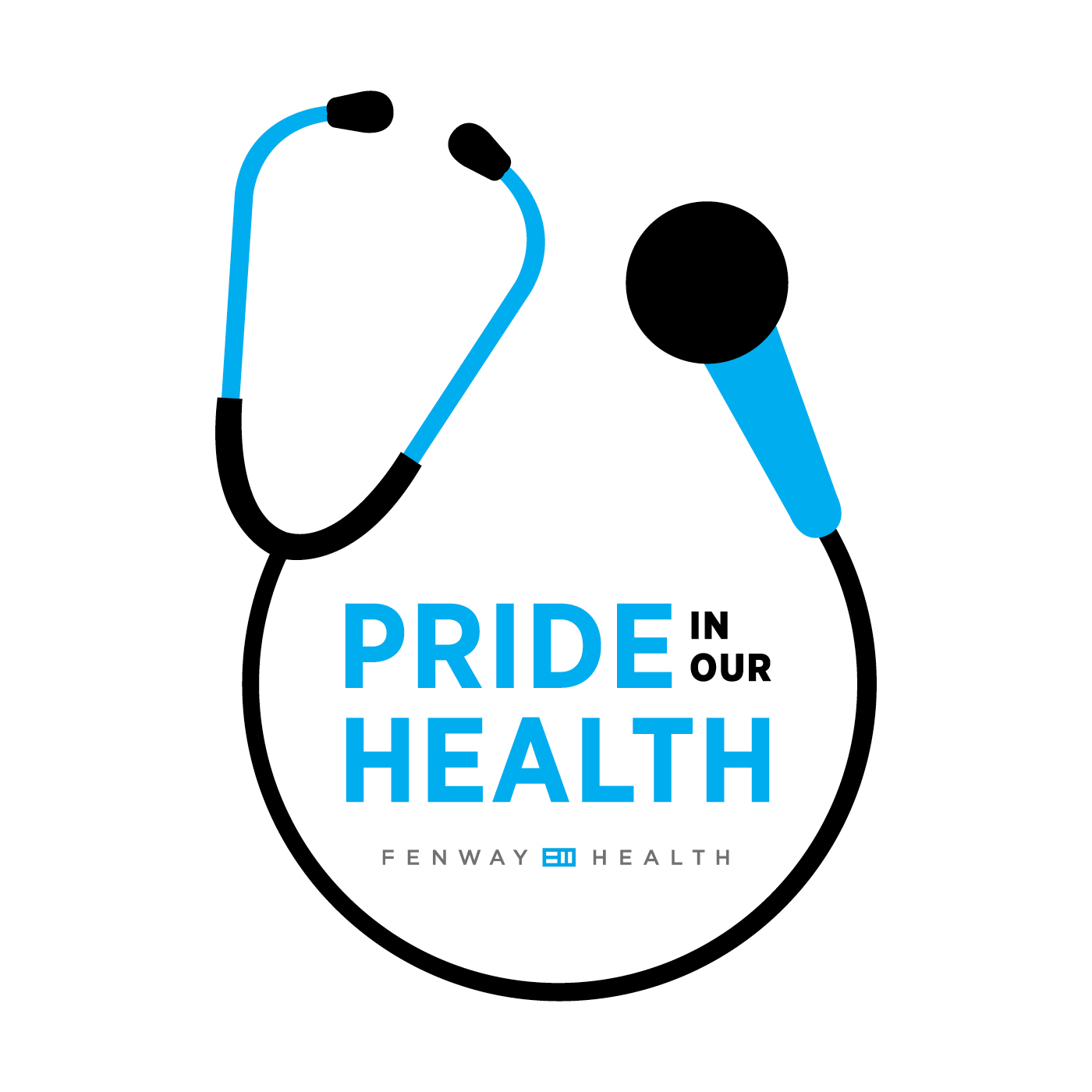 Introducing the Pride in Our Health Podcast