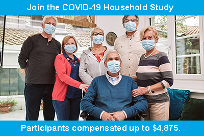 COVID-19 Household Study