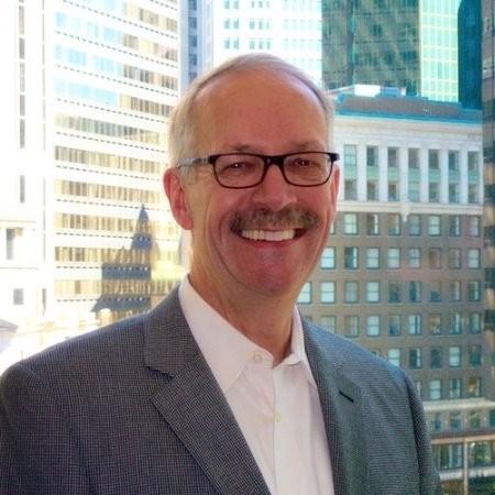 Daniel Michaud, MPA