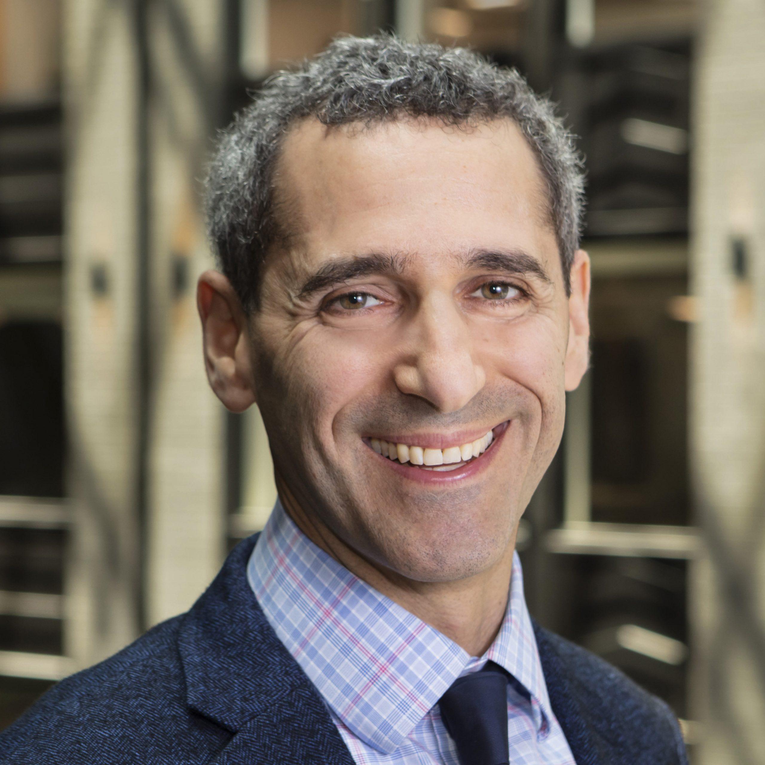 Douglas S. Krakower, MD
