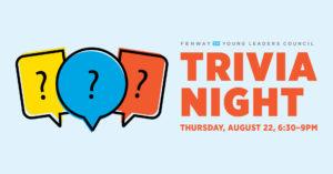 LGBTQ Pop Culture Trivia Night