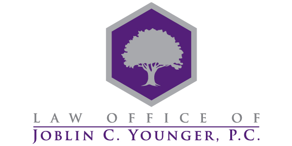 Law Office of Joblin C Younger Logo