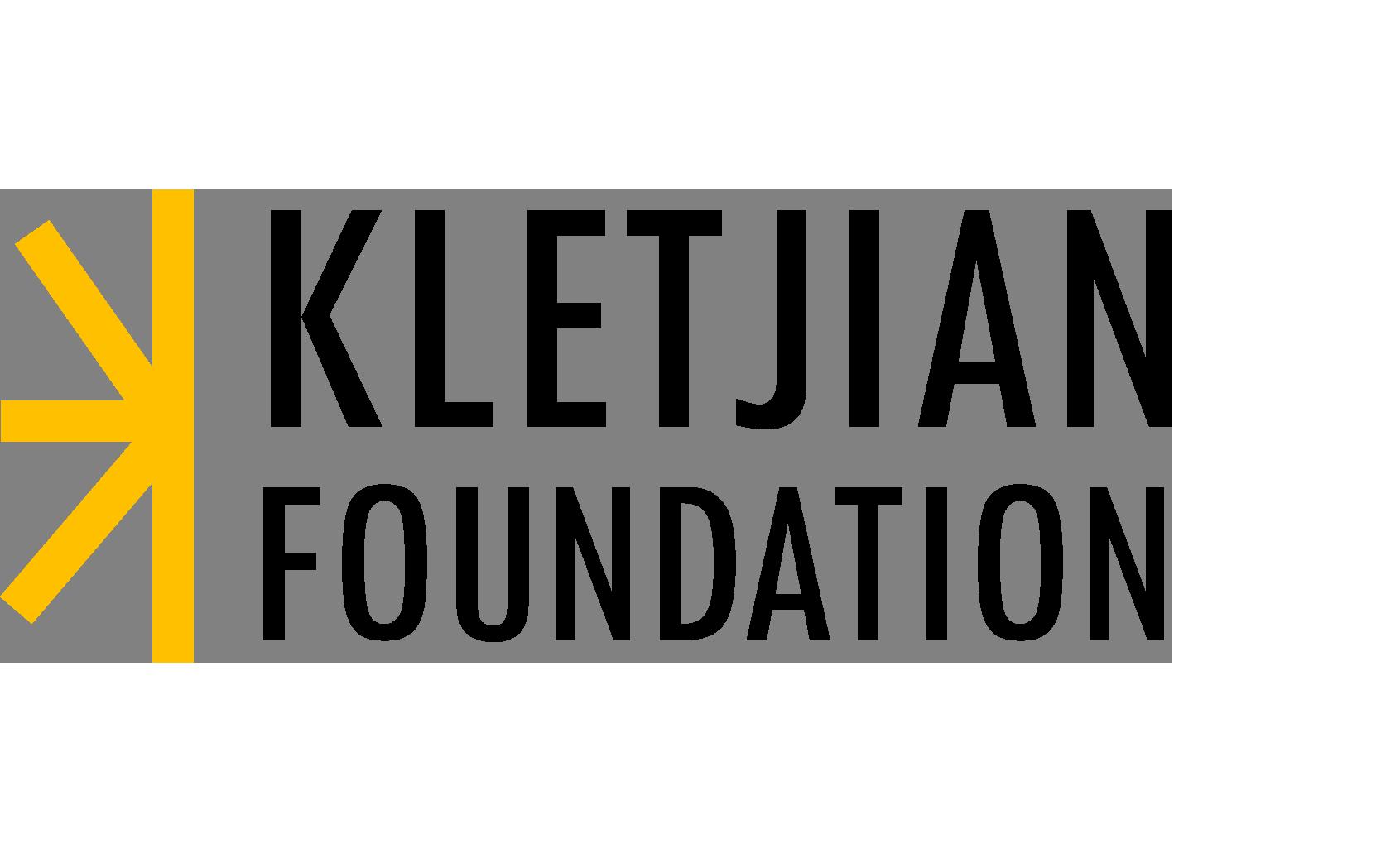 Kletjian Foudation