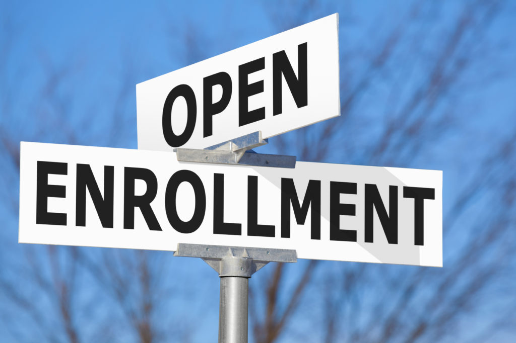 Massachusetts Health Insurance Open Enrollment Available Now