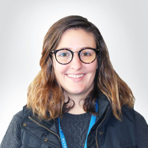 Melissa Kaeli Headshot