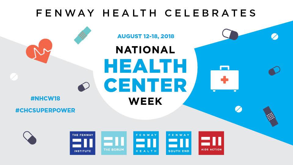 Celebrating National Health Center Week 2018