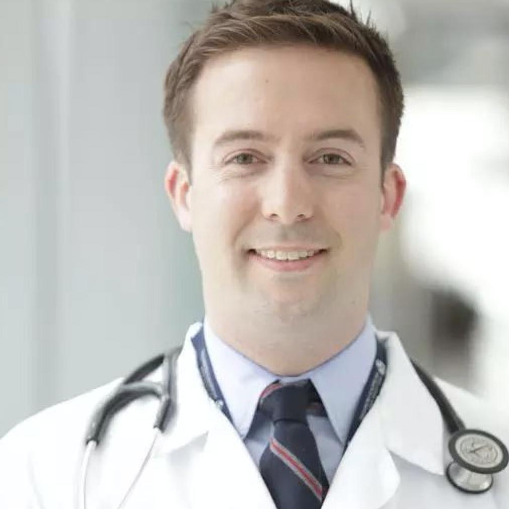 Kevin Ard, MD, MPH