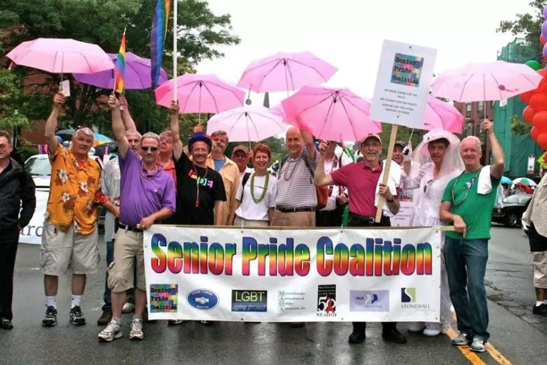Protecting Rights Of LGBT Elders Means Better Care For All