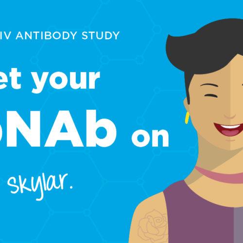 bNAb: An HIV Antibody Study