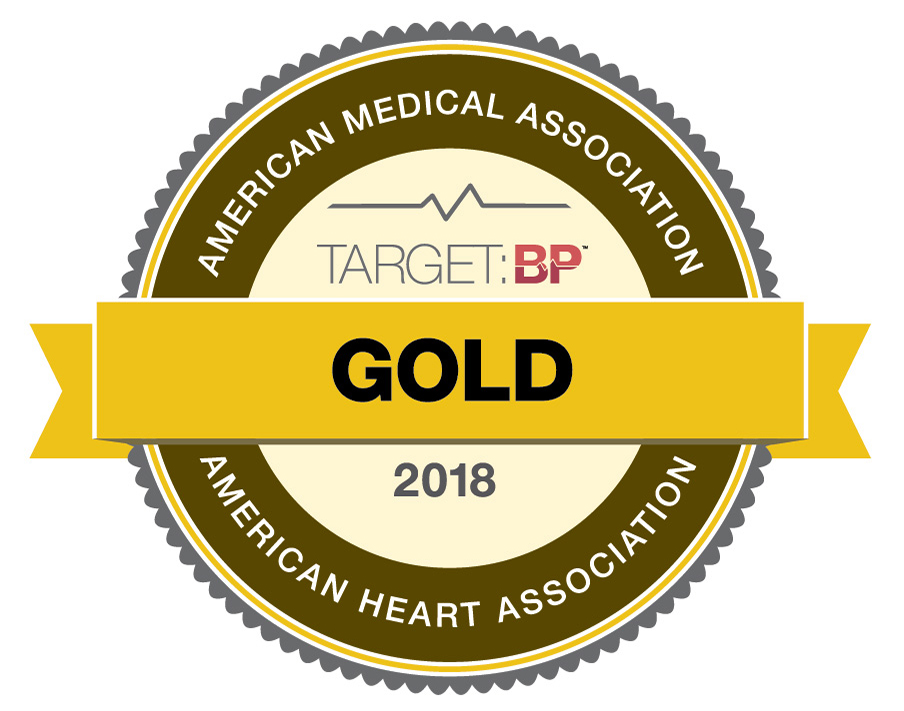 Fenway Health Receives Gold Level Recognition From American Heart Association