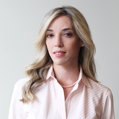 Bianca Robinson, MBA
