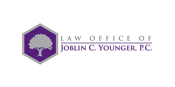 Law Office of Joblin C. Younger, P.C. Logo