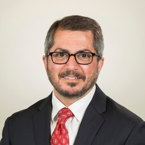 Michael Kramer, DDS, DMSc
