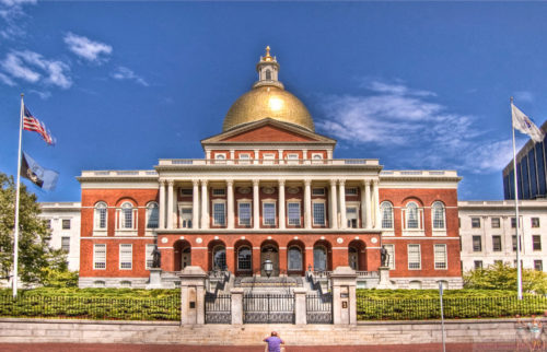 Help Defend LGBTQ Rights In Massachusetts