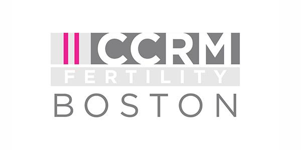 CCRM Fertility Boston Logo